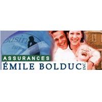 Assurances Émile Bolduc en ligne