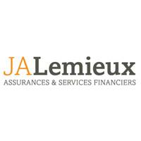 Courtier Assurance JA Lemieux en ligne