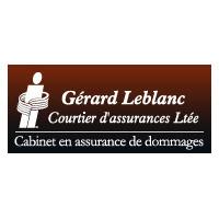 Gérard Leblanc Assurances en ligne