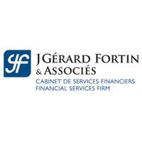 J Gérard Fortin & Associés en ligne