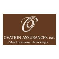 Ovation Assurances en ligne