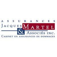 Courtier Assurance Jacques Martel Repentigny
