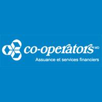 Courtier Assurances Co-operators Dollards-des-Ormeaux en ligne