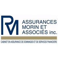 Courtier Assurances Morin et Associés Upton en ligne