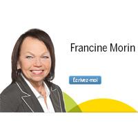 Courtier Assurance Francine Morin Rimouski
