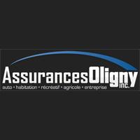 Courtier Assurances Oligny