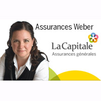Assurances Weber La Capitale Coaticook