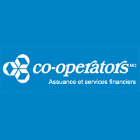 Courtier-Assurances Co-operators Beaconsfield