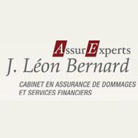 Courtier en Assurance J Léon Bernard Acton Vale