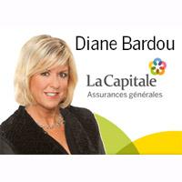 Diane Bardou La Capitale Assurances Générales Chateauguay
